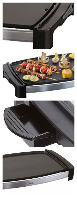 Las 5 planchas de cocina el ctricas m s vendidas - Planchas electricas cocina ...