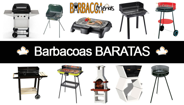 BARBACOAS BARATAS Barbacoafriends